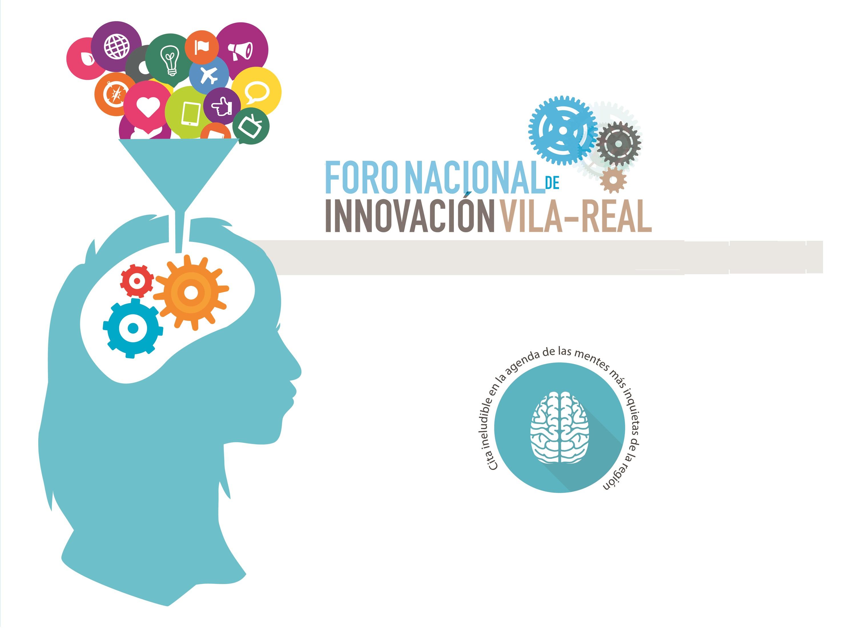 Fòrum Innovació Vila-real